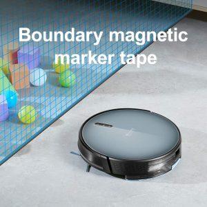 aspirateur robot laveur Proscenic 820T fonctionnement
