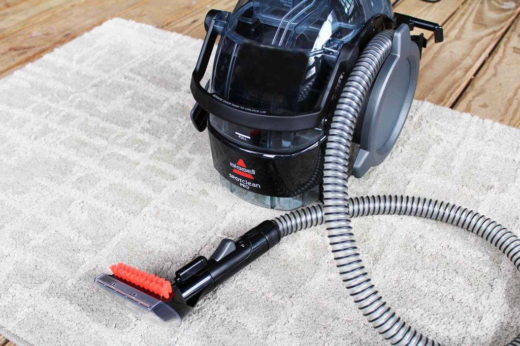 bissell spotclean pro pas cher